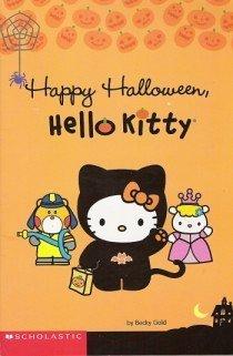 Happy Halloween, Hello Kitty]()