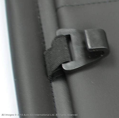to fit VolksWagen Transporter T5 T6 Multi and Panel Van Kombi Shuttle California and Caravelle INKA Multibox Seat Storage Pocket Organiser Tool Tidy Grey