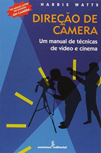 Direção de Câmera