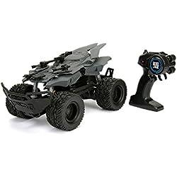 Jada Toys Justice League Batmobile Remote Control Vehicle