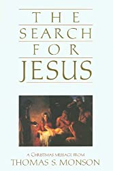Search for Jesus
