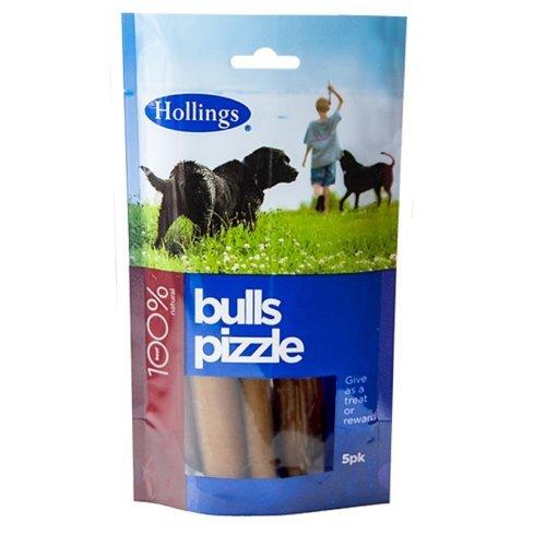 Hollings Pizzles 5 Pack