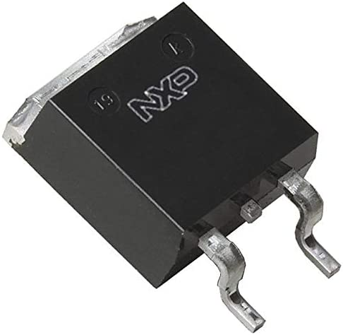 MOSFET N-CH 60V 100A D2PAK Pack of 25