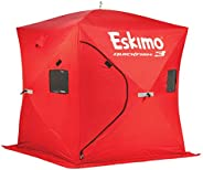 Eskimo QuickFish Series Pop-Up Portable Ice Fishing Shelter