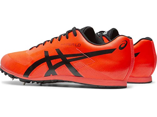 ASICS Unisex's Hyper LD 6 Track & Field Shoes 3