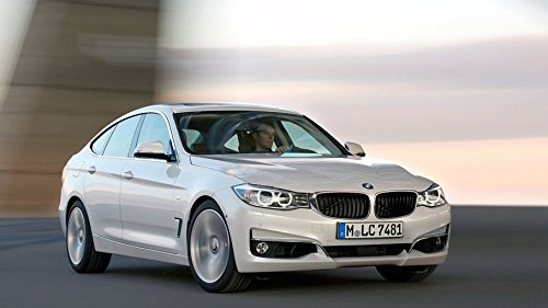 BMW 3 Series (62x35 cm \ 25x14 inch) Poster Seda Cartel High ...
