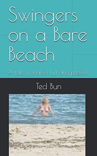 Swinger nude club beach 'I went