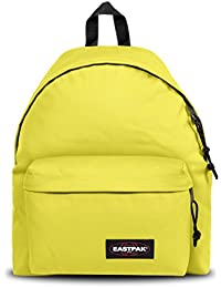 Mens Padded Pakr Backpack, Young Yellow, One Size