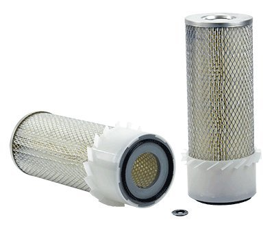 Qty 1 AFE 383731R93 International Direct Replacement AIR Filter