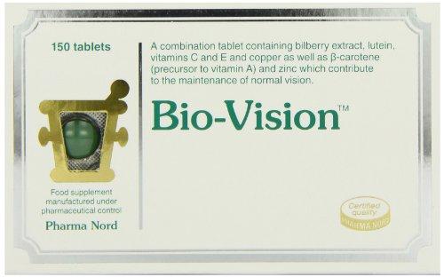 Pharma Nord Bio-Vision 150 Tablets by Pharma Nord