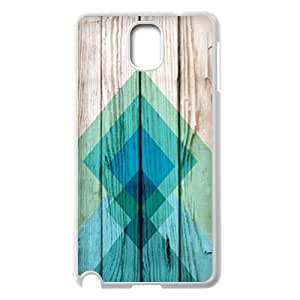 Aztec Wood ZLB605165 Personalized Case for Samsung Galaxy Note 3 N9000, Samsung Galaxy Note 3 N9000 Case