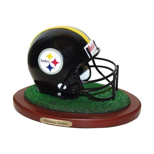 - Pittsburgh Steelers Helmet Replica