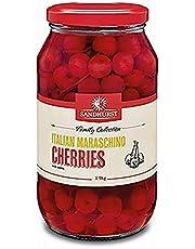 Sandhurst Italian Maraschino Cherries, 2 kg