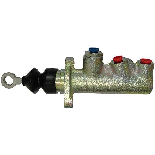 Master Brake Cylinder Case International Harvester 3220 3230 385 395 4210 4230 685 695 885 895 995 3210 785 795 C70 C80 C90 C100 C50 C60