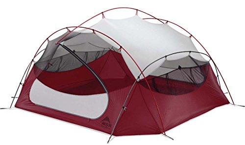 MSR Papa Hubba NX 4-Person Tent...
