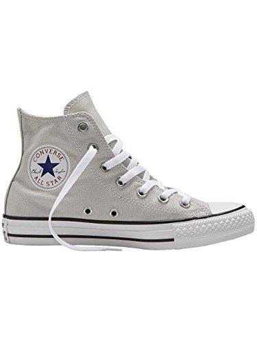 Converse Unisex-Erwachsene Chuck Taylor All Star Sneaker mouse/white/black