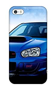 Perfect Subaru Wrx Sti 19 Case Cover Skin For Iphone 5/5s Phone Case