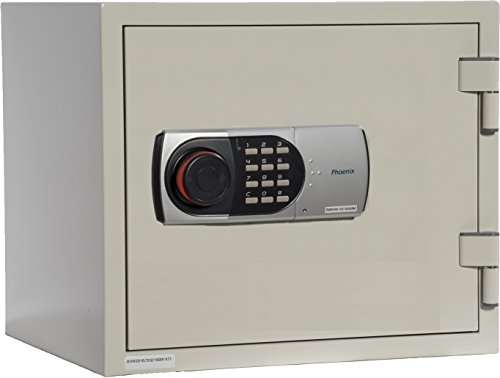 Phoenix Olympian 1-Hour Digital Fireproof Safe - 0.66 cu ft - Phoenix Safe