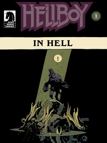 Hellboy Movie Cool Comic Book Art Artwork 24x18 Print Poster