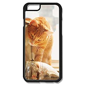 Alice7 Cat Case For Iphone 6,Cute Iphone 6 Case by Maris's Diary