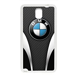 BMW Fashion Comstom Plastic case cover For Samsung Galaxy Note3