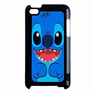Cute Stylish Lilo And Stitch Phone Case Cover for Ipod Touch 4th Generation Lilo And Stitch Lovely