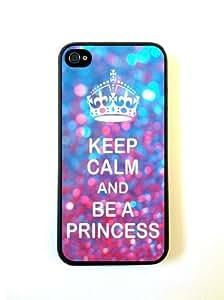 diy phone caseKeep Calm Princess Shades iphone 6 plus 5.5 inch Case - For iphone 6 plus 5.5 inch - Designer TPU Case ...diy phone case