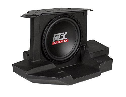 (MTX GENERAL-10 Polaris General Amplified Subwoofer)