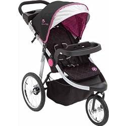 Pink Jogging Strollers