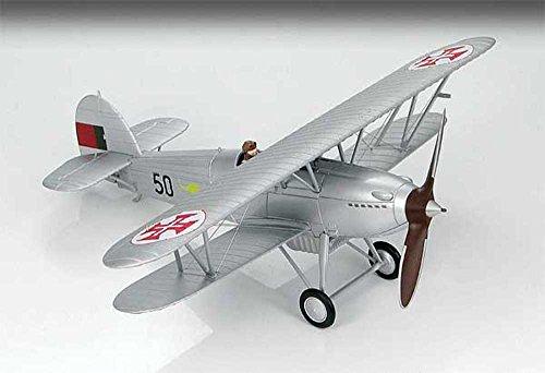 1/48 ホーカーフューリーMk.1 `ポルトガル空軍`HA8003