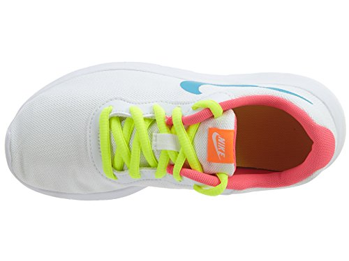 NIKE Tanjun Little Kids Style: 818385-100 Size: 1 by Nike (Image #5)