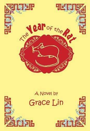 The Year of the Rat (A Pacy Lin Novel)