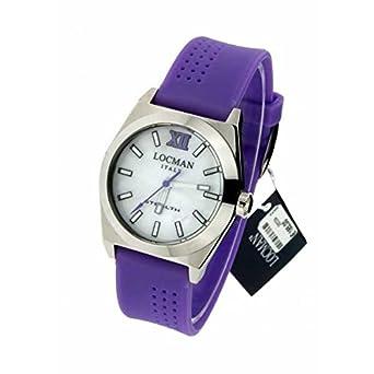 Armbanduhr LOCMAN 020400MWFVT0SIV