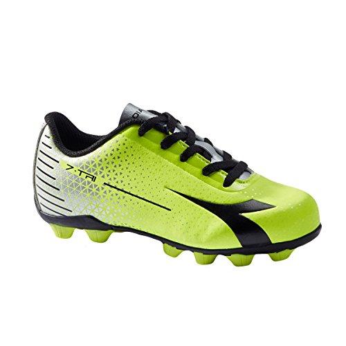 Diadora 7-Tri MD Jr, Zapatillas de Fútbol Para Niños C3970 GIALLO