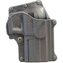 "Fobus Standard Holster RH Paddle SP11 Springfield Armory XD/XDM / HS 2000 9/357/40 5"" 4"" / Sig 2022 / H&K P2000"
