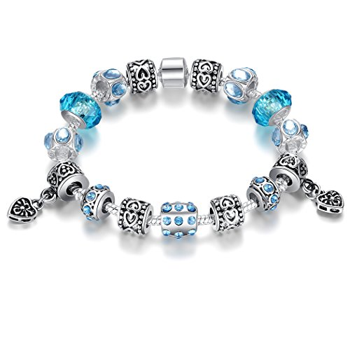 Plated Fashion Jewelry Bracelet - 8
