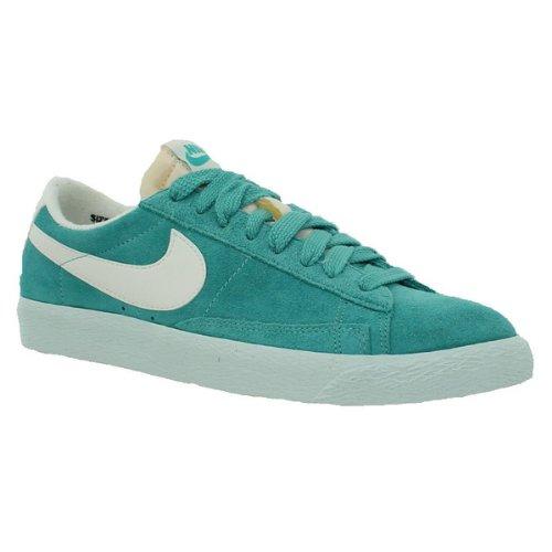 Sp300 Turquoise Nike Sc Dn 300 sprt Acqua Verde Blazer 517371 Low 1q14xvY