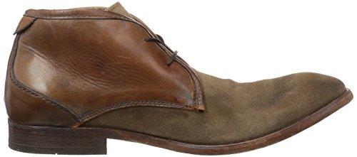 H Shoes CRUISE - Botas de cuero para hombre marrón - Braun (Tan)