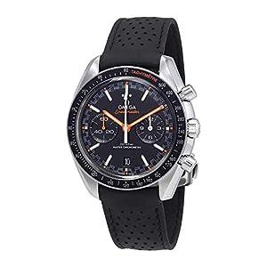 Omega Speedmaster Racing 329.32.44.51.01.001 - Reloj cronógrafo automático para Hombre 5