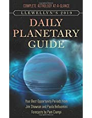 Llewellyn's 2019 Daily Planetary Guide: Complete Astrology At-A-Glance