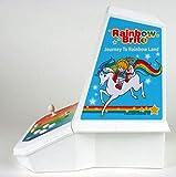 Rainbow Brite Journey to Rainbow Land Coleco Mini