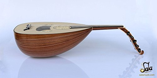 Turkish Professional Maple Zenne Oud Ud HSO-102Z by Han