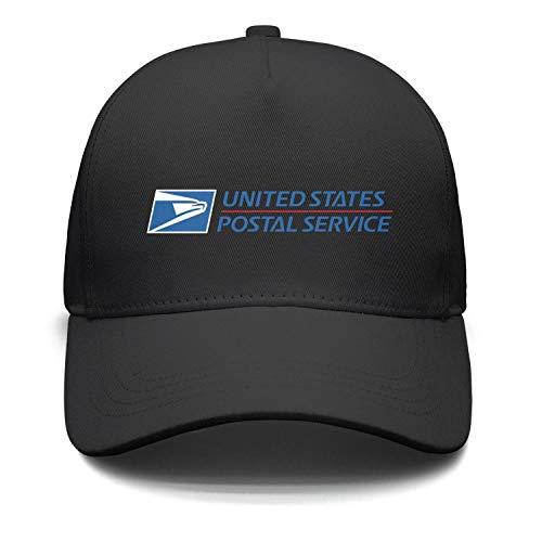 Basketball T-shirt Hat - Mens Womens Black Printing Adjustable Basketball Cap