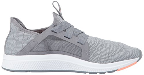 Adidas Performance Women's Edge Lux w Running-Shoes, Grey/Grey/Crystal White, 8.5 M US