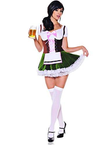 Yeti Cyber Monday Sale >> Women's Beer Girl Costume (Mystery House) - Funtober