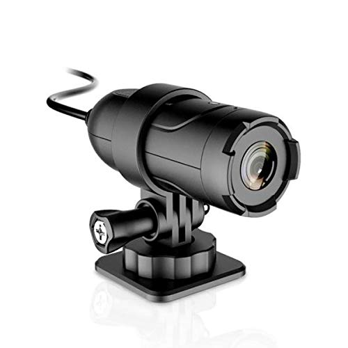 Slave Camera For G3 DUO 1080P 30fps 2MP F1.8 6G Lens - Car DVRs DVR Accessories - 1 X Slave Camera]()