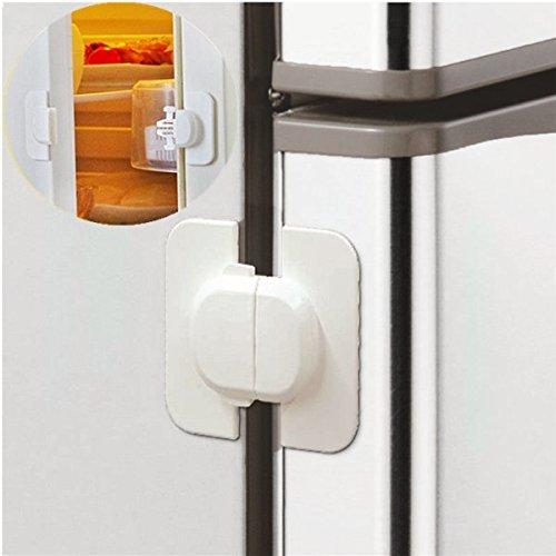Saver Ni/Ã/±os ni/Ã/±os ni/Ã/±os peque/Ã/±os nevera congelador puerta beb/Ã/© seguridad llamar la cerradura del gabinete