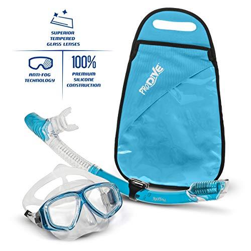 Buy dry snorkels