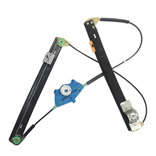 04 audi a4 window regulator - 5