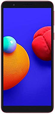 "Smartphone Samsung Galaxy A01 Core 32GB Tela 5.3"" Camera 8MP Ver"